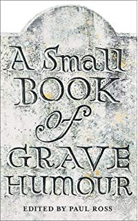 book of grave humour