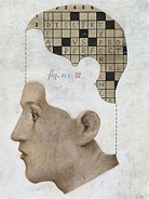 People, Head crossword